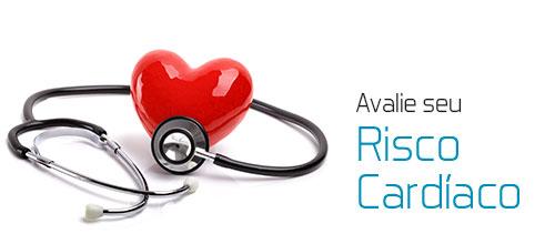 Avaliação de Risco Cardíaco
